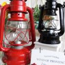 【残りわずか!】《アメリカン ヴィンテージ・レトロ》灯油ランプ <...