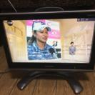 動作良好 16型AQUOS アクオス テレビ LC-16E1 BS...