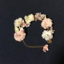 snidel ❤️可愛い お花のブレスレット