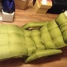 ロウヤ・無重力座椅子