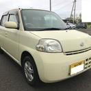 コミコミ69000円 エッセ4WD オートマ 絶好調 車検H29....