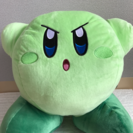 星のカービィ 緑