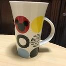 **早い者勝ち*可愛らしいデザインの大きめなミッキー マグカップ*...