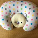 新生児枕☆授乳クッション☆