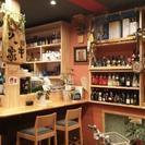 沖縄料理店のホールスタッフ募集