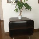 テレビ台 サイドテーブル