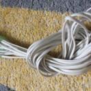 電話線ケーブル 10m 中古