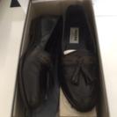 メンズ レノマの靴 25cm