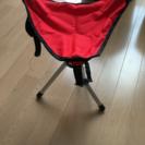 簡易椅子(持ち運び)