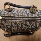 Dior 小さいバッグ