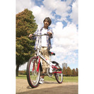 ◆新品◆スウィツスポート 20型折りたたみ自転車(シマノ製6段変速)