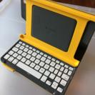 ロジクール iPad mini キーボードケース