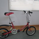 折り畳み自転車 ノーブランド 長期保存(室内保管)5名様応募 取引中