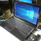 ノートパソコン Lenovo G510 Windows8.1 64...