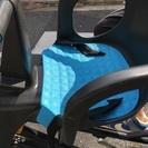 自転車用チャイルドシート フロント