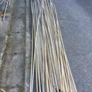 竹のような棒(樹脂製)
