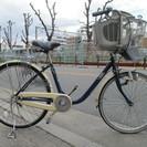♪ジモティー特価♪1台限り!!中古子供乗せ自転車 アサヒサイクル ...