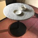 石天板? 丸テーブル 値下げ