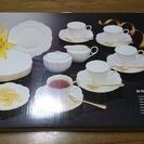 ミカサ ボーンチャイナ Coffee 24個set