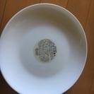 未使用 丸皿