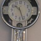 掛け時計をお譲りします