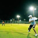 🎾硬式テニス!メンバー募集🎾