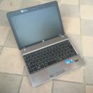HP ProBook Core i5-2430S ノート ジャンク