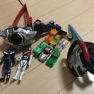 仮面ライダー ドライブ