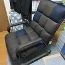 【取引済み】高座椅子(中古)