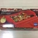 ルクエ スチームケース◆トマトレッド 正規輸入品
