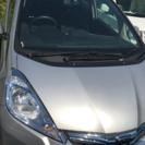 【低走行】平成22年式フィットハイブリッド 車検2年付き 自動車税込み