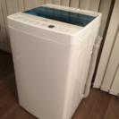 2016年式 Haier ハイアール 4.5kg洗濯機 美品 ステ...