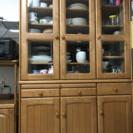 カリモク 食器棚など