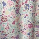 不思議の国のアリスの遮光カーテン