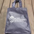BOND大学トートバッグ