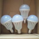 お引取り待機中 LED電球