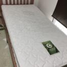 シングルベッド売ります