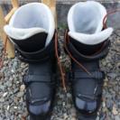 問い合わせ中 スキーブーツ(SALOMON)27.5㎝ 黒