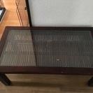 アジアンローテーブル