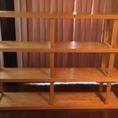IKEA - Norrebo Book shelf イケア 廃盤
