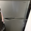 【無料】冷蔵庫と洗濯機
