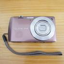 コンパクトデジタルカメラ[CASI...