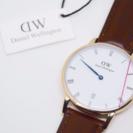 **新品**ダニエルウェリントン腕時計 レディース 定価¥27,000