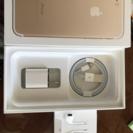 <取引中>iPhone 新品 未使用 イヤホンセット
