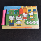 幼児用 キティちゃんのパズル