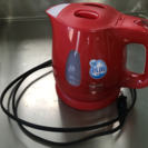 【再値下げ】電気湯沸ポット