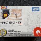 人工知能AI搭載世界最小級二足歩行ロボ! ROBO-Q