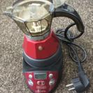 DeLonghi Alicia coffee maker