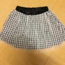 OLLINKALI スカート 140