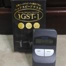 ユピテル ゴルフ用 ヘッドスピードテスター GST-1